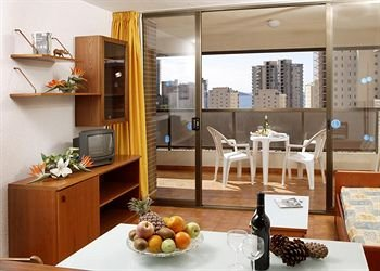 Apartamentos Levante Club - фото 9