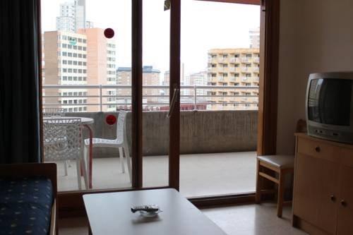 Apartamentos Alpha - фото 18