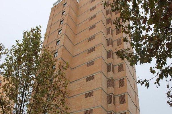 Apartamentos Alpha - фото 22