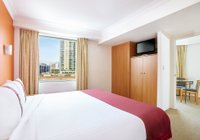 Отзывы Holiday Inn Darling Harbour, 4 звезды