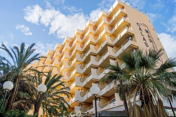 Blue Sea Hotel Calas Marina - фото 50