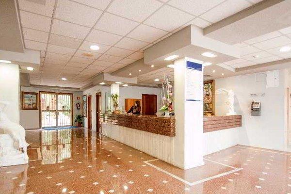 Blue Sea Hotel Calas Marina - фото 11