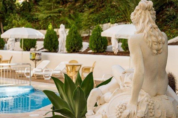 Blue Sea Hotel Calas Marina - фото 14