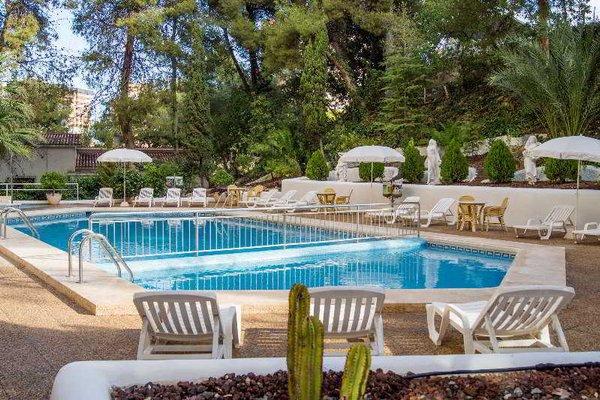 Blue Sea Hotel Calas Marina - фото 18