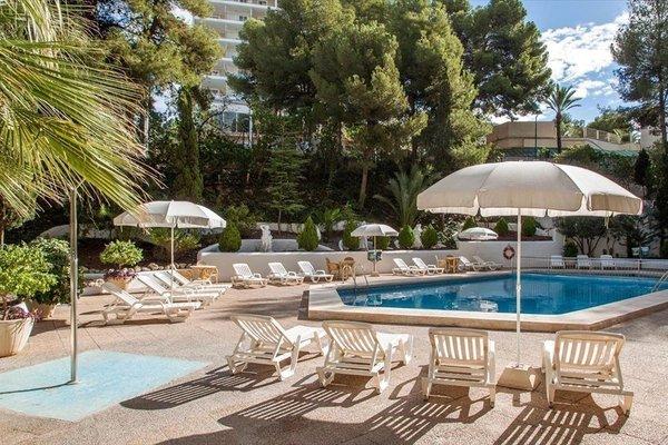Blue Sea Hotel Calas Marina - фото 19