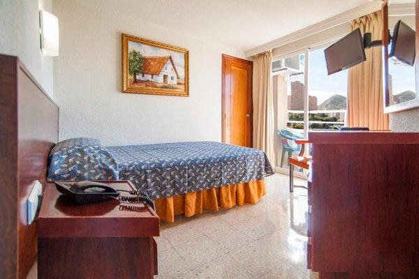 Blue Sea Hotel Calas Marina - фото 2
