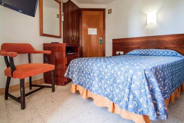 Blue Sea Hotel Calas Marina - фото 3