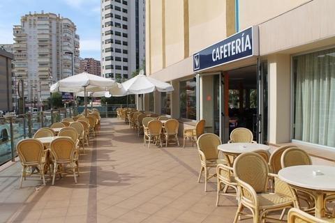 Blue Sea Hotel Calas Marina - фото 8