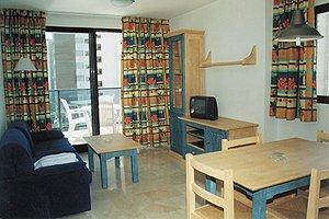 Apartamentos Torre Ipanema - фото 11