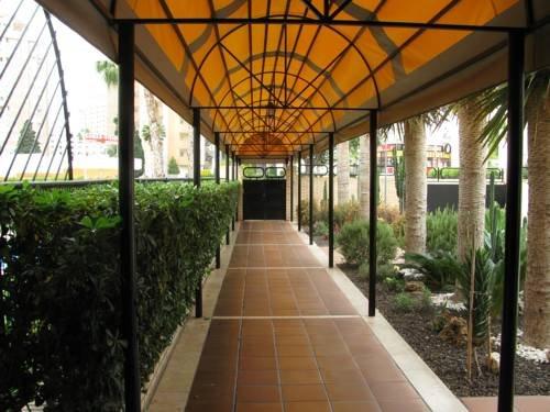 Apartamentos Torre Ipanema - фото 14