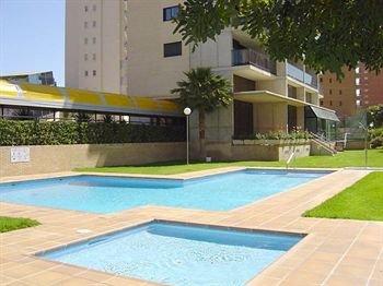 Apartamentos Torre Ipanema - фото 18
