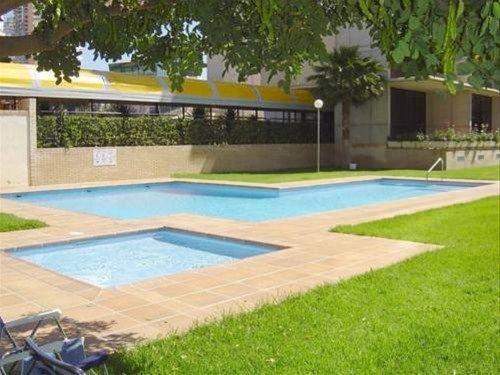 Apartamentos Torre Ipanema - фото 19
