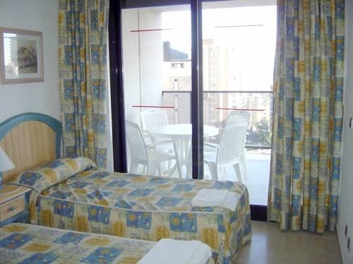 Apartamentos Torre Ipanema - фото 2
