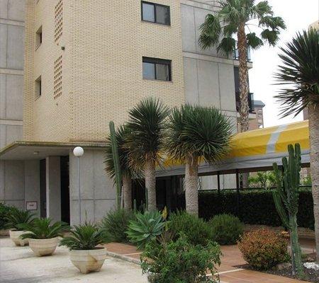 Apartamentos Torre Ipanema - фото 21