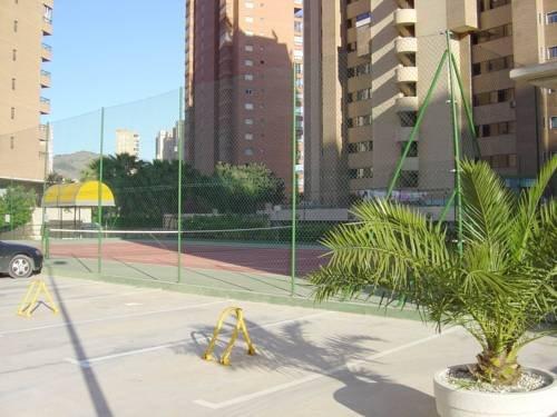 Apartamentos Torre Ipanema - фото 23