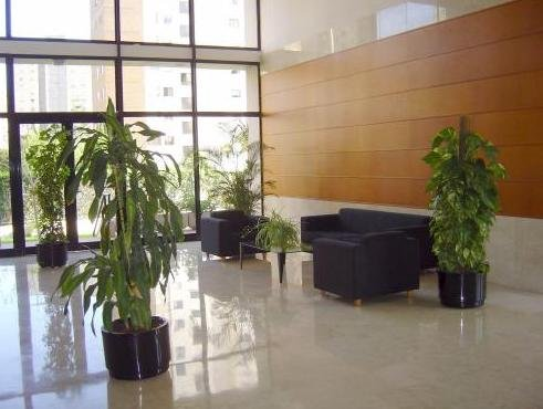Apartamentos Torre Ipanema - фото 5