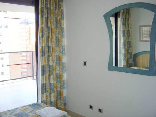 Apartamentos Torre Ipanema - фото 6