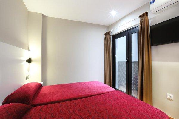 Hotel Alameda - фото 1