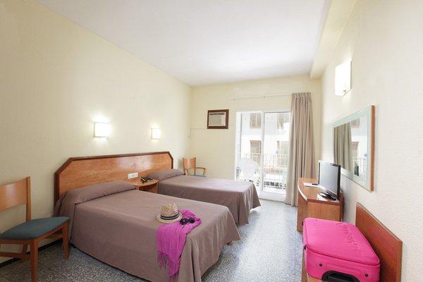 Hotel Alameda - фото 3