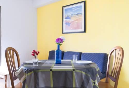Apartamentos Turisticos Gemelos 2.4 - Gestaltur - фото 11