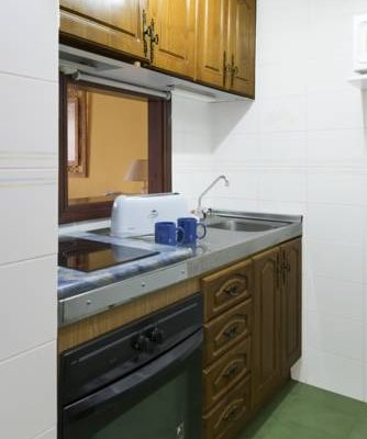 Apartamentos Turisticos Gemelos 2.4 - Gestaltur - фото 12