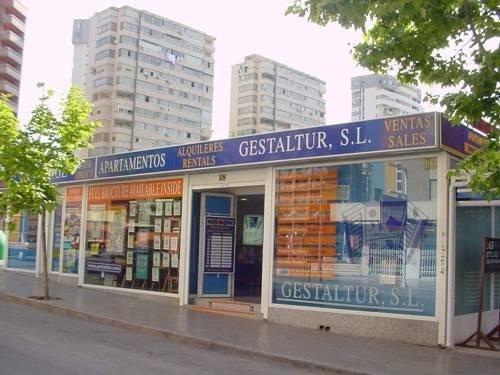 Apartamentos Turisticos Gemelos 2.4 - Gestaltur - фото 14