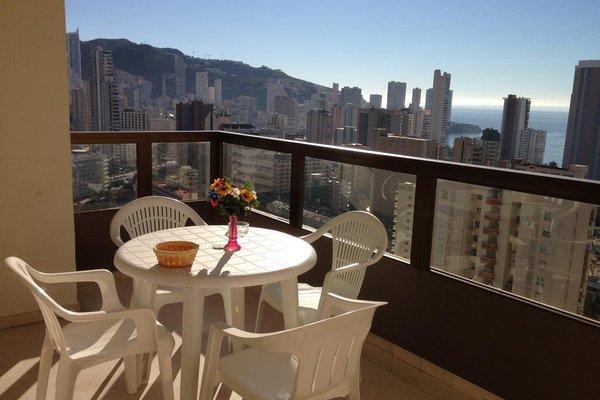 Apartamentos Turisticos Gemelos 2.4 - Gestaltur - фото 16
