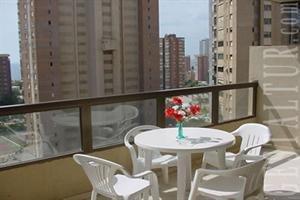 Apartamentos Turisticos Gemelos 2.4 - Gestaltur - фото 18