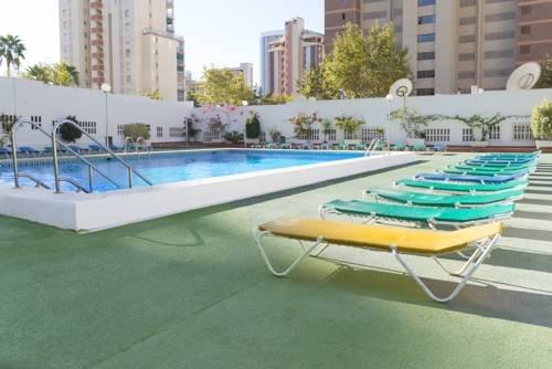 Apartamentos Turisticos Gemelos 2.4 - Gestaltur - фото 19