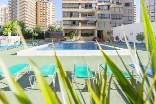 Apartamentos Turisticos Gemelos 2.4 - Gestaltur - фото 20