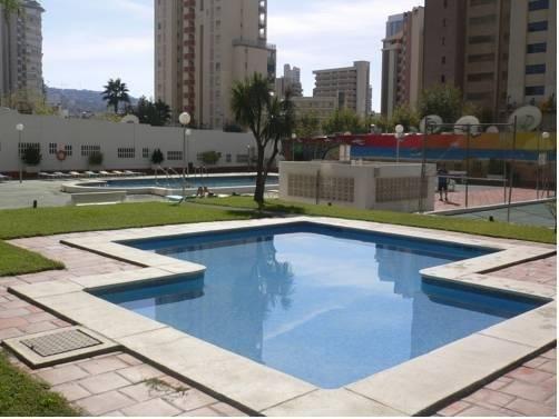 Apartamentos Turisticos Gemelos 2.4 - Gestaltur - фото 21