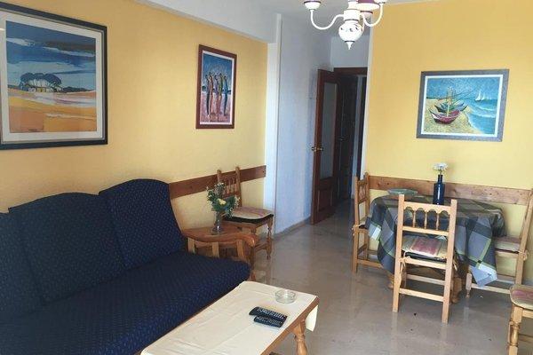 Apartamentos Turisticos Gemelos 2.4 - Gestaltur - фото 5