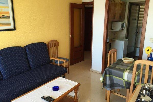 Apartamentos Turisticos Gemelos 2.4 - Gestaltur - фото 6