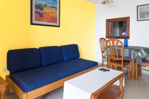 Apartamentos Turisticos Gemelos 2.4 - Gestaltur - фото 7
