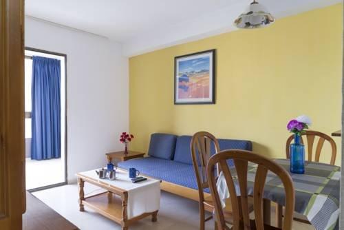 Apartamentos Turisticos Gemelos 2.4 - Gestaltur - фото 8