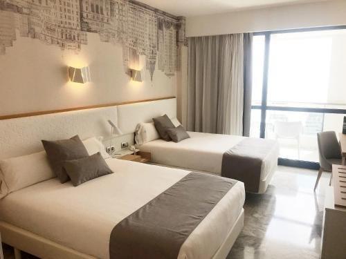 Hotel Madeira Centro - фото 1