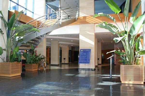 Hotel Madeira Centro - фото 13