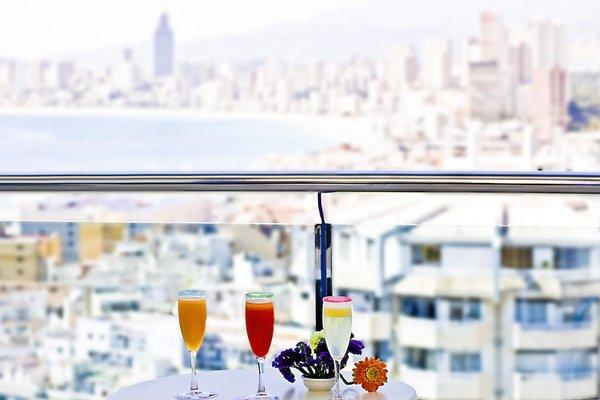 Hotel Madeira Centro - фото 15