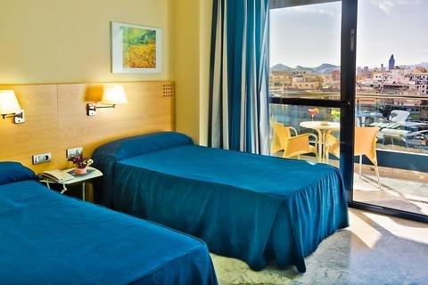 Hotel Madeira Centro - фото 2