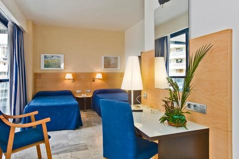 Hotel Madeira Centro - фото 5