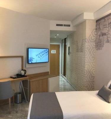 Hotel Madeira Centro - фото 6