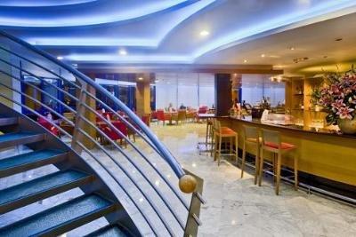 Hotel Madeira Centro - фото 7