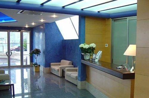Hotel Nadal - фото 6