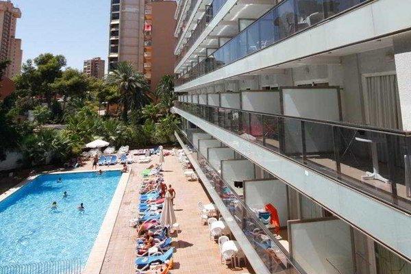 Hotel Perla - фото 7