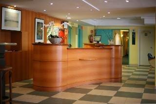 Hotel Iris - фото 15