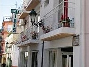 Hotel Iris - фото 20