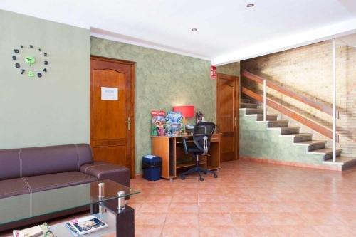 Apartamentos Mirador - фото 13