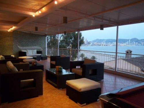 Apartamentos Mirador - фото 5