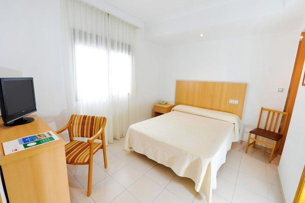 Hotel Montemar - фото 1