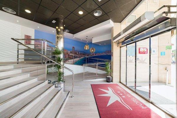 Hotel Montemar - фото 14